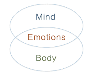 mind and body therapy